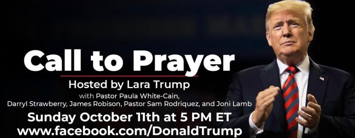 Pray for Our President